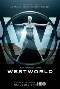 Westworld Obálka knihy