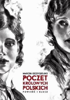 Poczet królowych polskich Obálka knihy