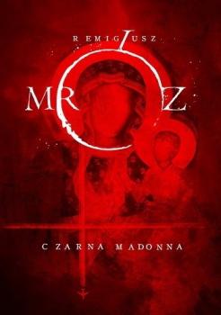 Czarna Madonna Obálka knihy