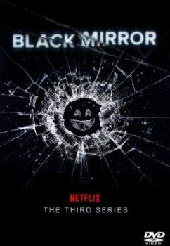Black mirror Obálka knihy