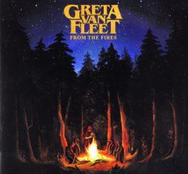 Umarł Rock, Niech żyje Rock, czyli Greta Van Fleet