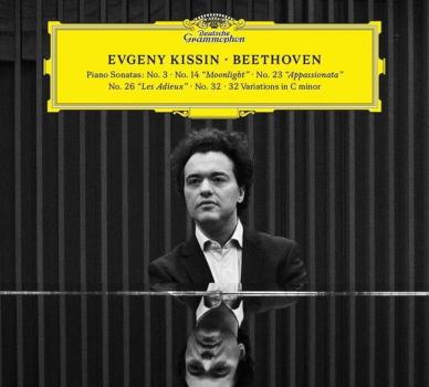 Evgeny Kissin gra Beethovena