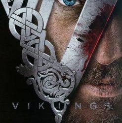 Od lat świat zachwyca się serią opowieści o Wikingach