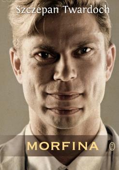 Morfina Obálka knihy