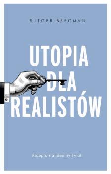 Utopia dla realistów Obálka knihy