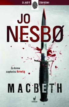 Macbeth Obálka knihy