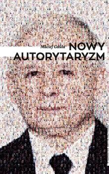 Nowy autorytaryzm Obálka knihy