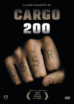 Ładunek 200 Obálka knihy