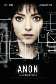 Anon Obálka knihy