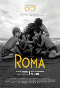 Roma Obálka knihy
