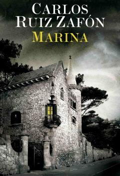Marina Obálka knihy