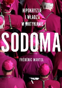 Sodoma Obálka knihy