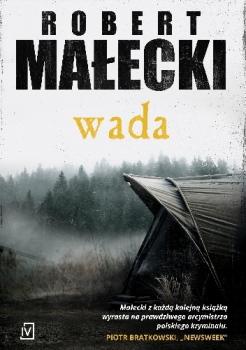 Wada Obálka knihy