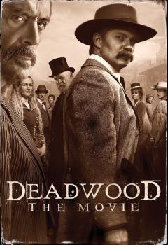 Deadwood dziesięć lat później