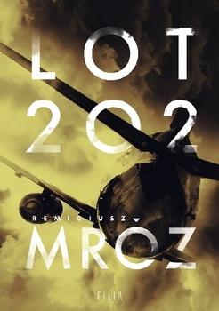 Lot 202 Obálka knihy