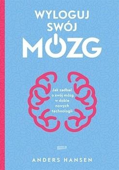 Wyloguj swój mózg Obálka knihy