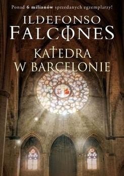 Katedra w Barcelonie Obálka knihy