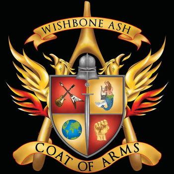 Coat Of Arms Obálka knihy